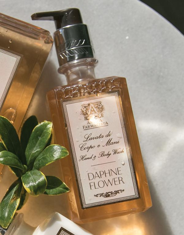 Antica Farmacista Daphne Floral Hand & Body Wash