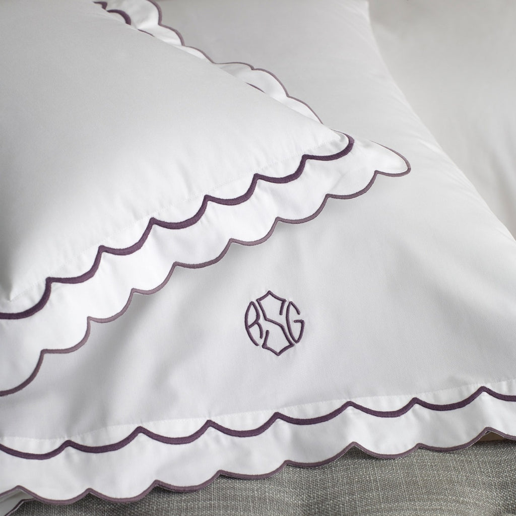 Matouk India Bedding Collection