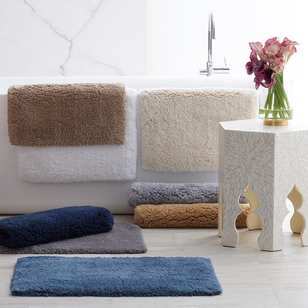 Scandia Home Indulgence Bath Rugs
