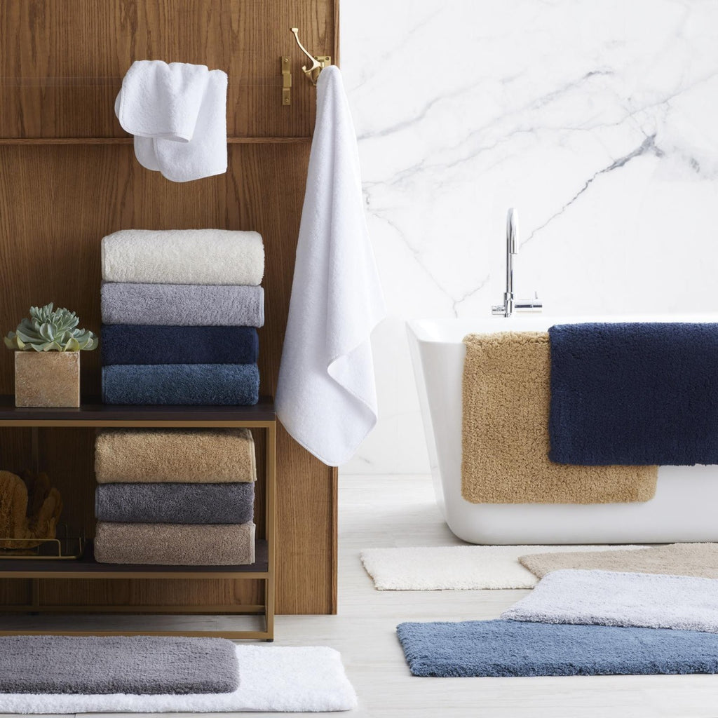 Scandia Home Indulgence Bath Towels