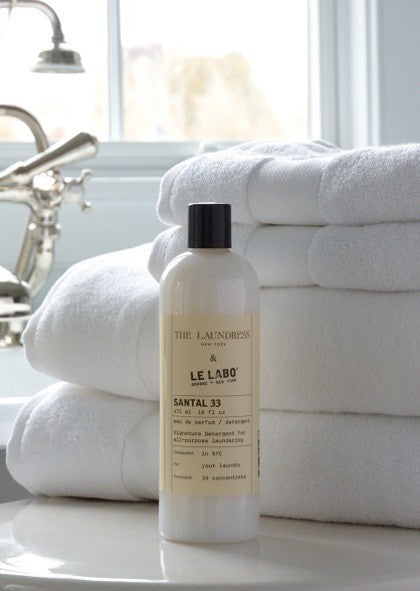 The Laundress Le Labo Santal Signature Detergent
