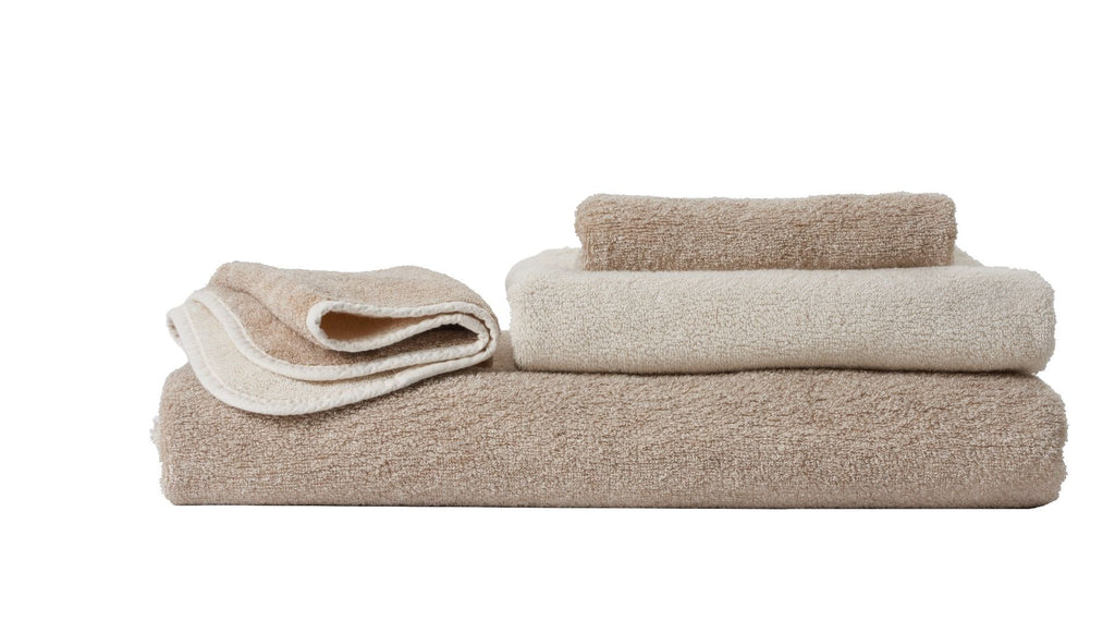 Lino Bath Towel Collection