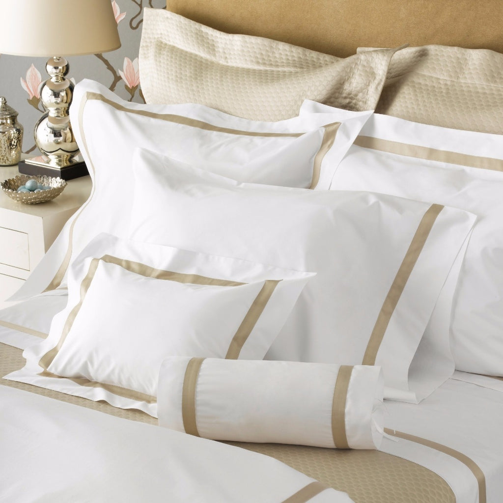 Matouk Lowell Bedding Collection