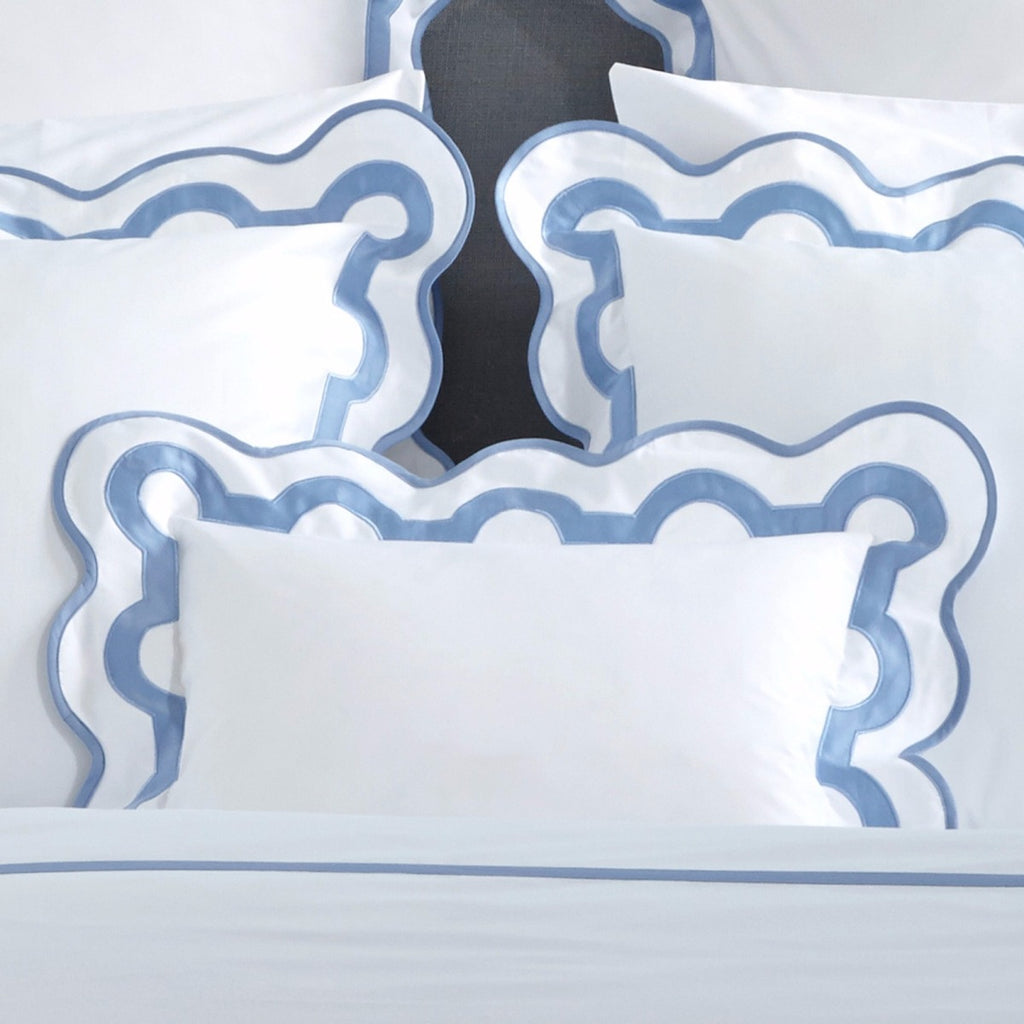 Matouk Mirasol Bedding Collection