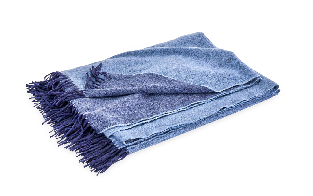 Paley Cashmere Throw
