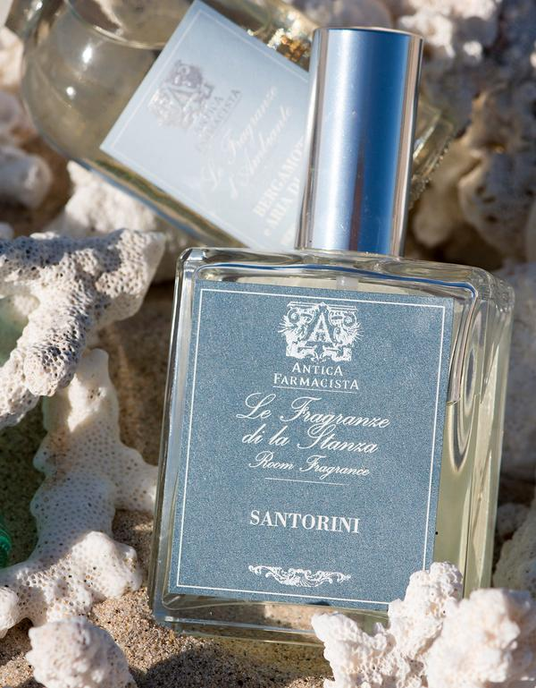 Santorini Room Spray