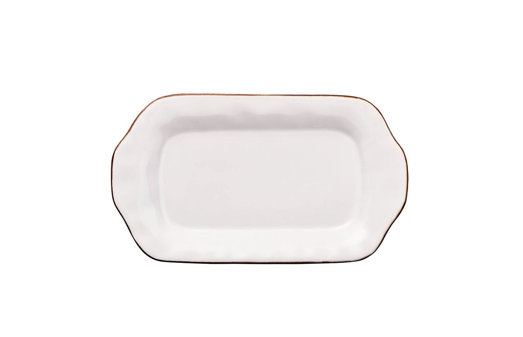 Cantaria Butter / Sauce Serving Tray