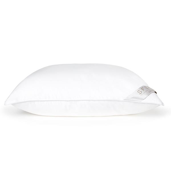 Arcadia Down Free Pillow