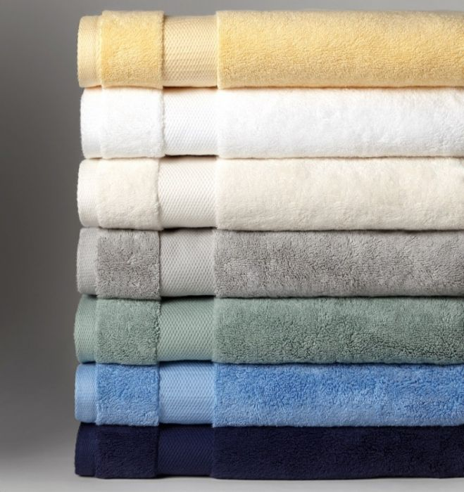 Bello Bath Towel Collection