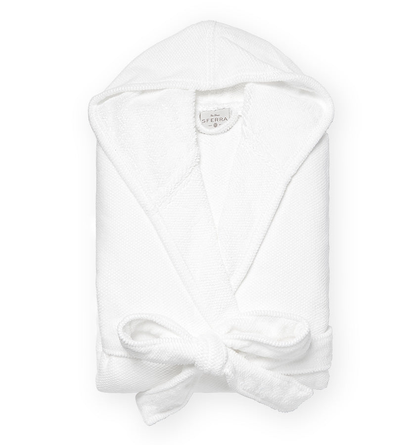 Canedo Hooded Bath Robe