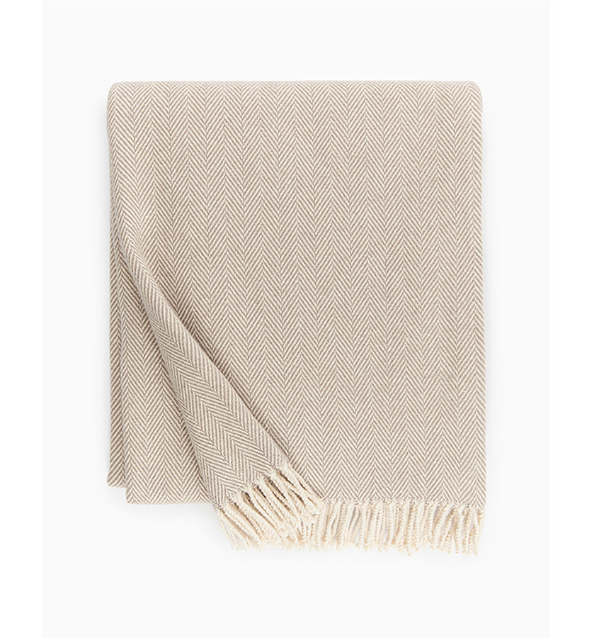Celine Cotton Throw