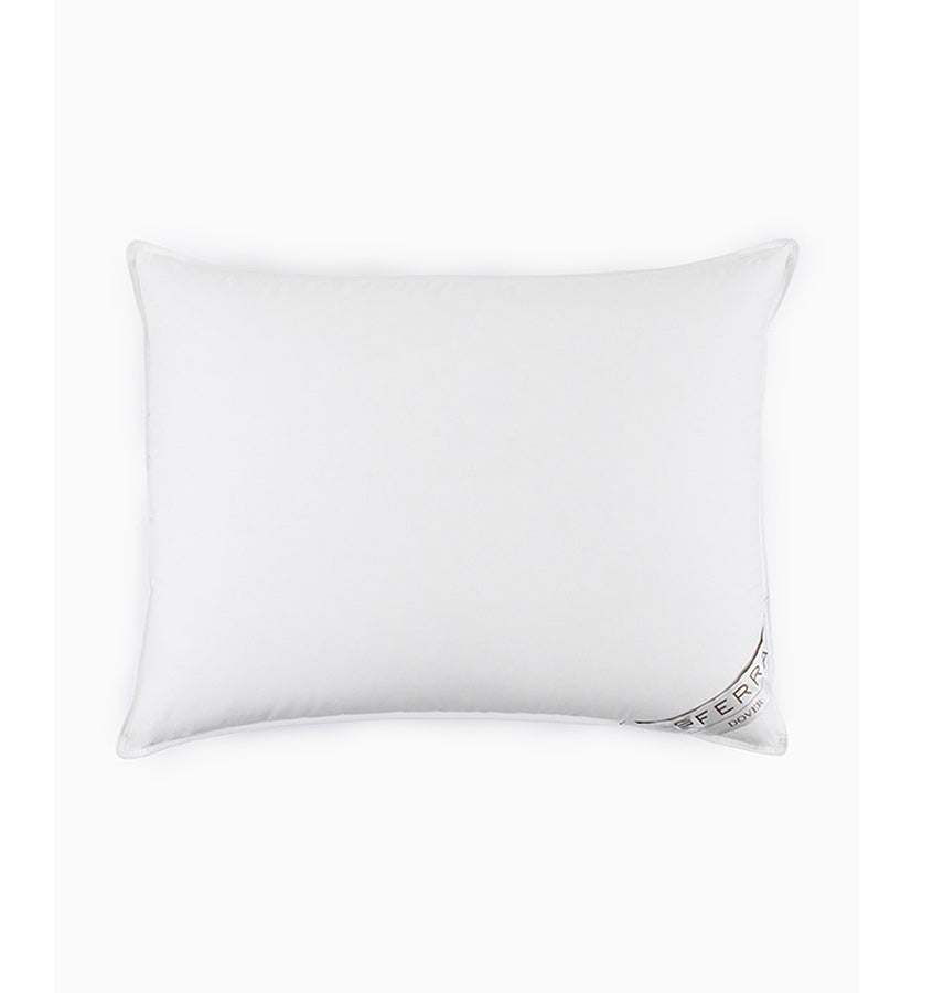 Sferra Dover European White Duck Down Pillow