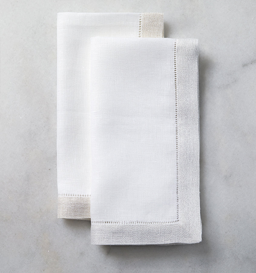 Sferra Filetto Napkin
