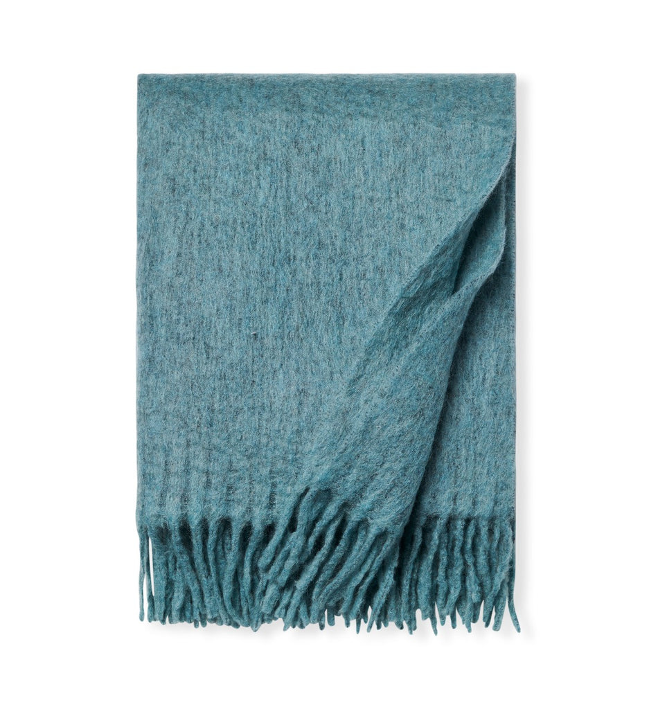 Motta Alpaca Blend Throw