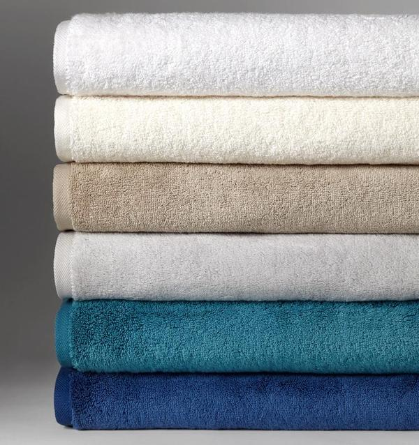 Sarma Bath Towel Collection
