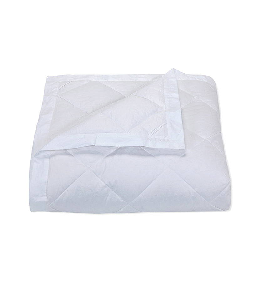 Tilney European White Goose Down Blanket