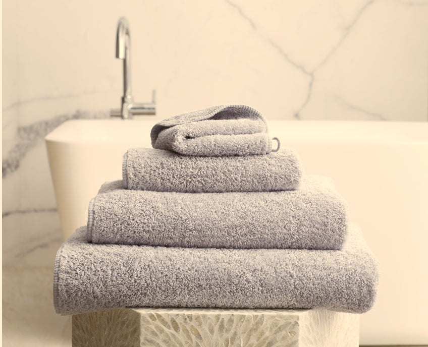 Indulgence Bath Towel Collection