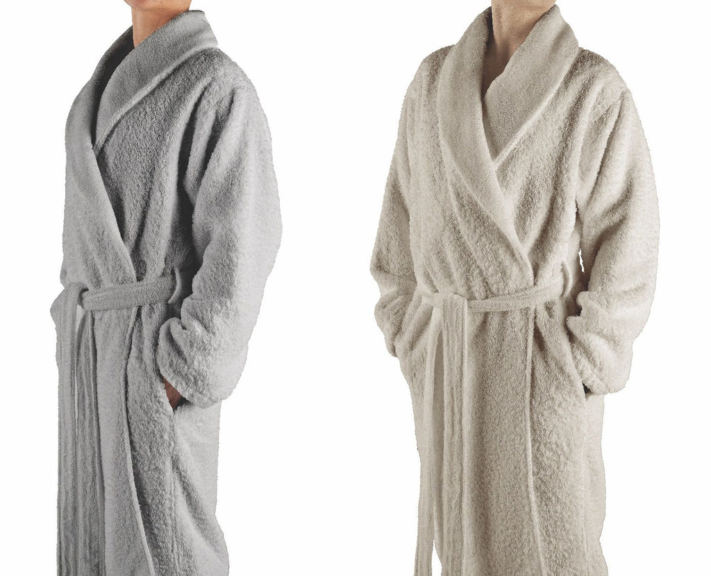 Super Pile Bath Robe