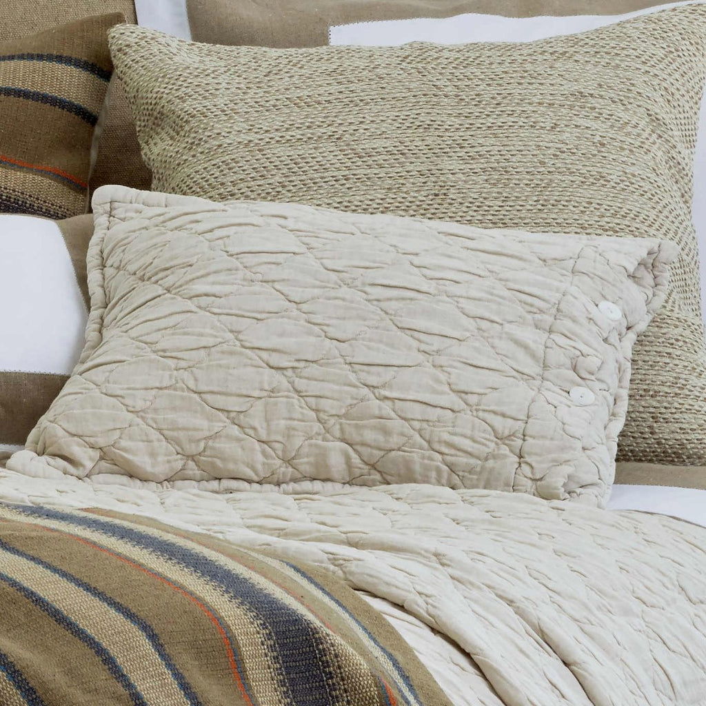 Louisa Matelassé Bedding Collection from Traditions Linens