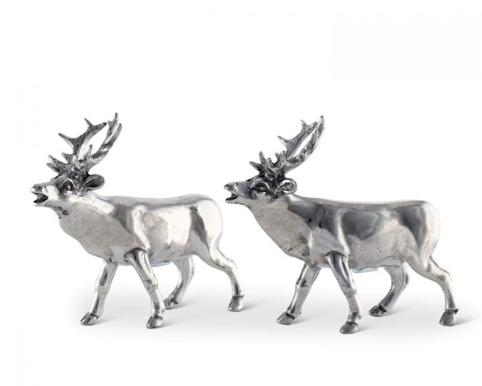 Deer Salt & Pepper Set