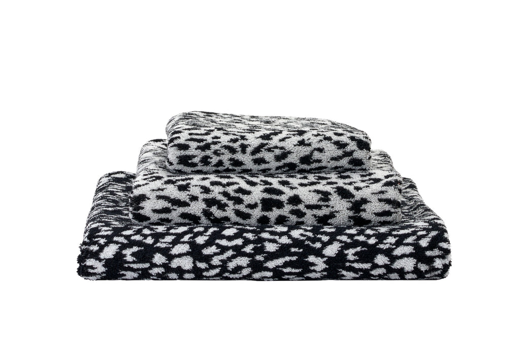 Zimba Bath Towel Collection