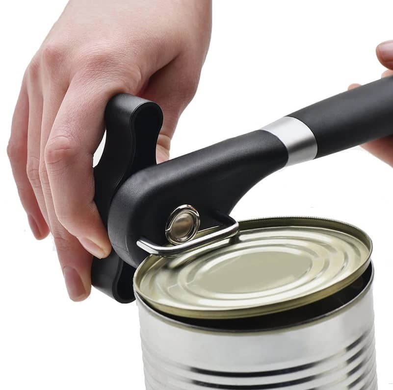 CANOPE, Safe Smooth Edge Can Opener