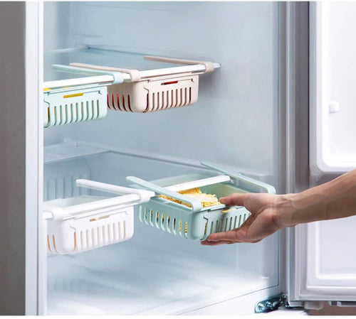 FRIBOX, Fridge Organizer