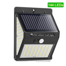 Load image into Gallery viewer, SOLILED LED Solar Light Outdoor