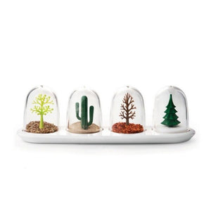 Little Seasoning Box (4PCS/SET)