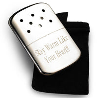 Personalized Lighters - Zippo - Hand Warmer - Xtreme Designs