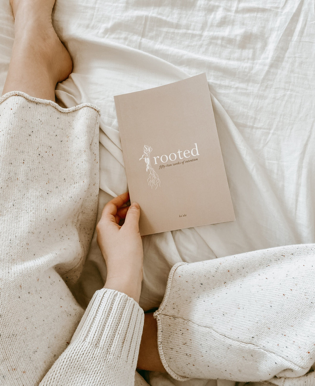 Rooted Journal  - By Ka'ala