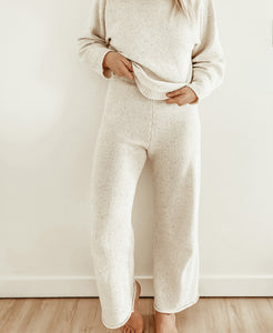 Women's Sprinkle Knit Pant