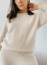 Load image into Gallery viewer, Women's Sprinkle Knit Sweater