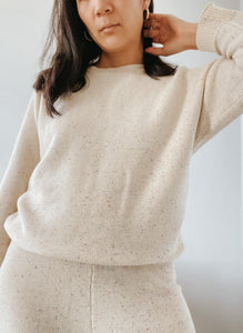 Women's Sprinkle Knit Sweater