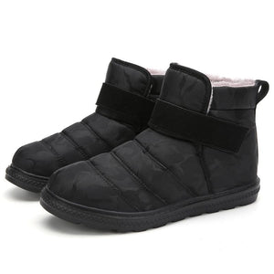 One Of The Most Keep Warm & Soft Boots For Women & Men