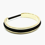 Hair Elastic Holder Bracelet - Florence Scovel - 9