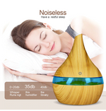 USB Electric Aroma Air Diffuser