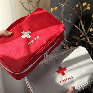 First Aid Travel Bag
