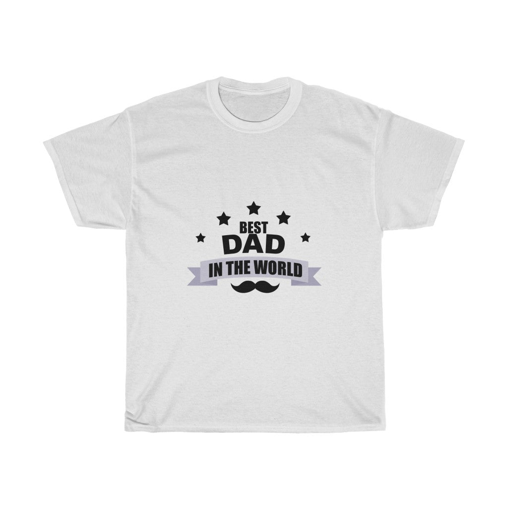 Best Dad Father's Day T-shirt