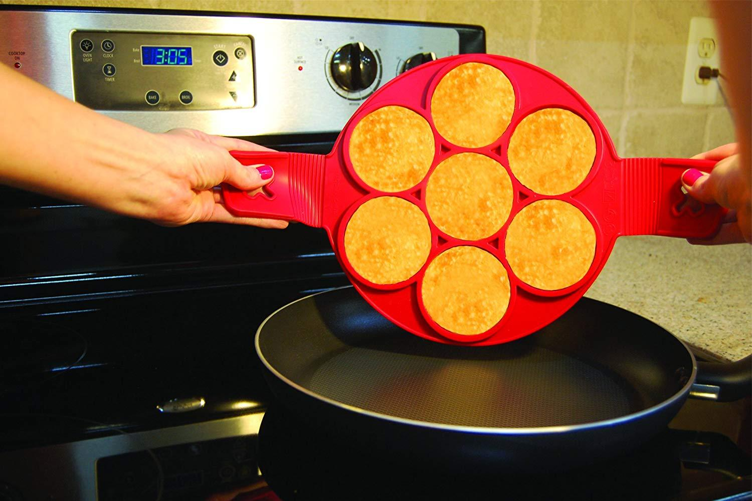 Perfect Pancake Maker (2 Pack)