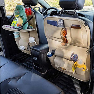 Car Seat Back Organizer