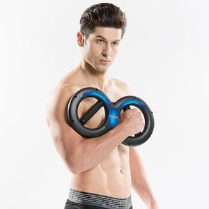 Super Arms Strengthener Grip Exerciser 20kg Strength