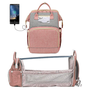 Multi-functional Baby Portable Bag