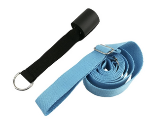 Door Flexibility Leg Stretcher