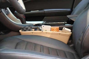 Multifunctional Car Seat Organizer