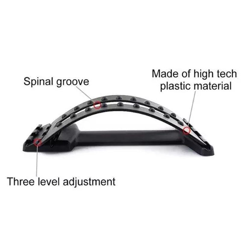 Orthopedic Lumbar Stretcher