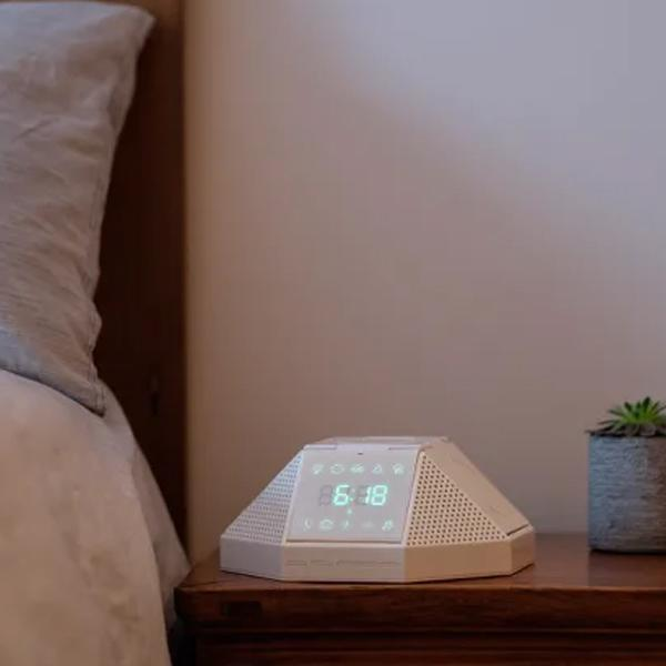 Wireless Charging Station & Sleep Aid