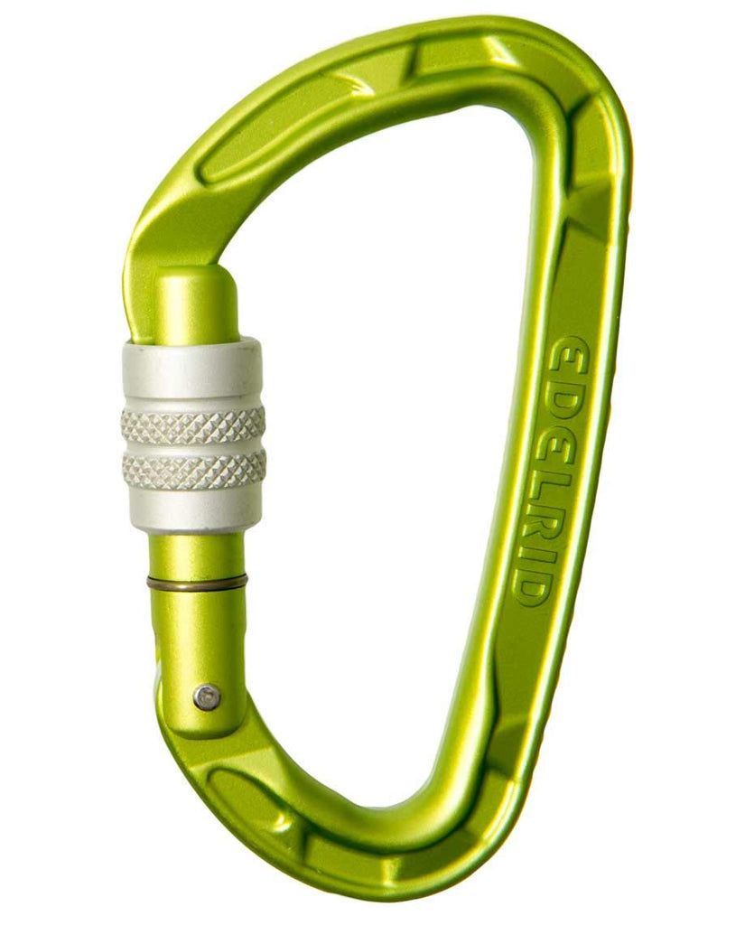 Edelrid Pure Screw Carabiner