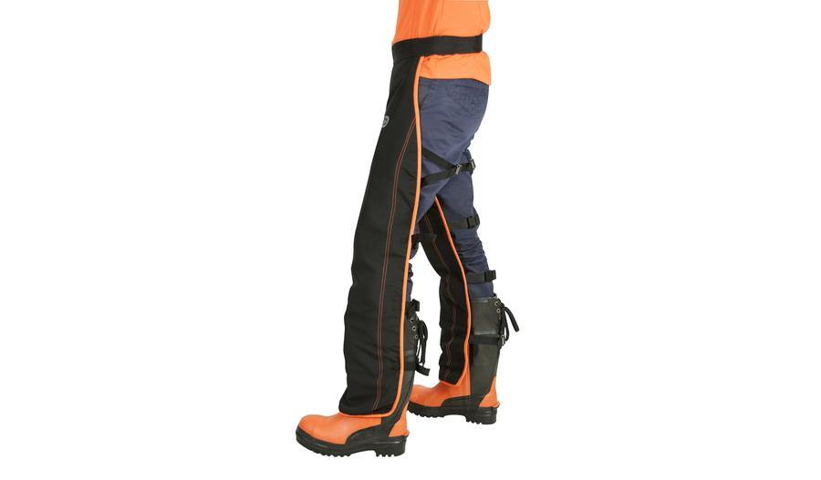 Oregon Universal Chainsaw Chaps - new design