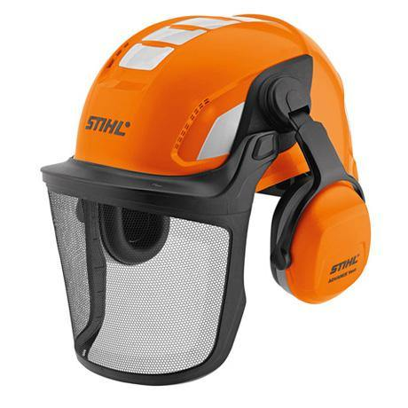 Stihl Advance Vent Chainsaw Helmet.